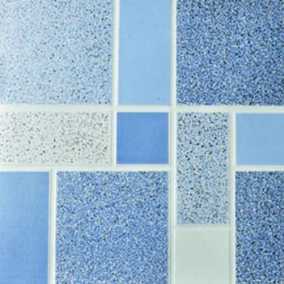 MATERIALES EMO S.A.S.:.CERAMICAS .:.SANITARIOS - Mosaico azul