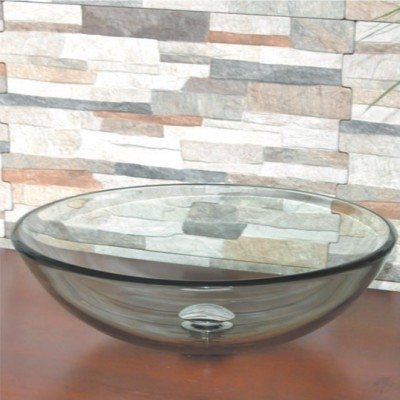 Lavamanos taza de cristal materiales emo s a s for Lavamanos de cristal